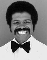 Ted Lange | March 13th