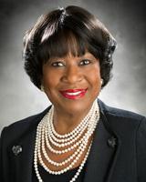 Pamela V. Hammond