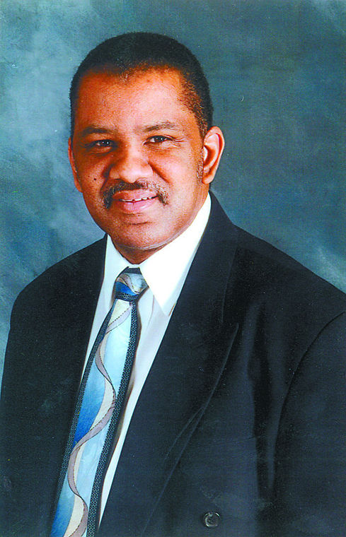 Rev. Larry Brown, Sr
